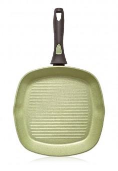 NonStick Grill Pan avocado 28 cm