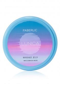 Lunica Massage Jelly
