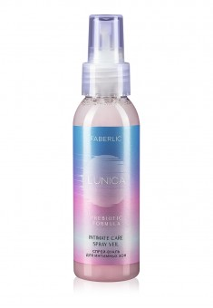Lunica Intimate Care Spray Veil