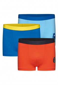 3piece boxer brief set for boys