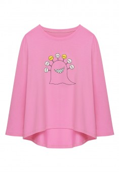Girls Long Sleeve TShirt