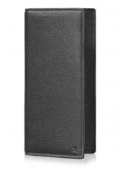 Jet Mens Wallet graphite