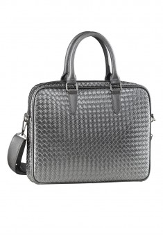 Primary Bag silver