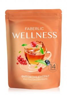 Στιγμιαίο ρόφημα τσάι FABERLIC WELLNESS