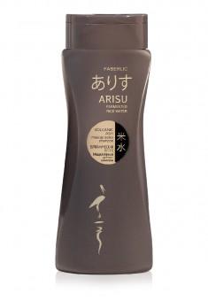 Volcanic Ash Micellar Detox Shampoo for all hair types Arisu