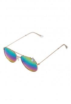 Детские солнцезащитные очки Единорог