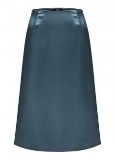 Satined Skirt