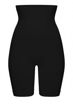 HighWaist Shaping Shorts black