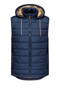 Mens Insulated Quilt Vest