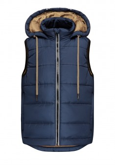 Boys Insulated Quilt Vest
