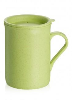 Mug with Lid green