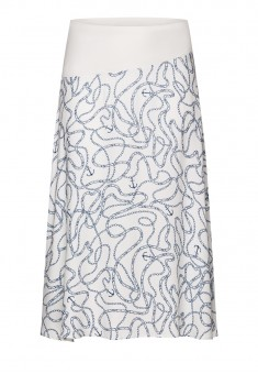 Womens Skirt white