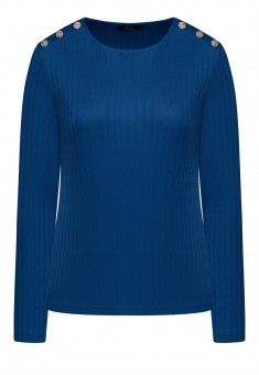 Womens Long Sleeve Jumper
