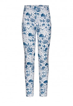 Girls Skinny Jersey Trousers multicolor