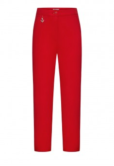 Girls Trousers red