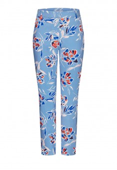 Womens Trousers multicolor