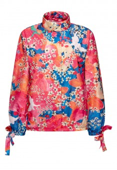 Womens Jacket multicolor