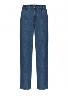 Womens Denim Trousers blue