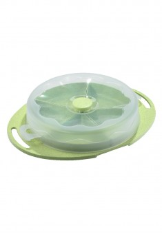 Combination Plate green