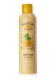 Banana Mousse Bath Foam