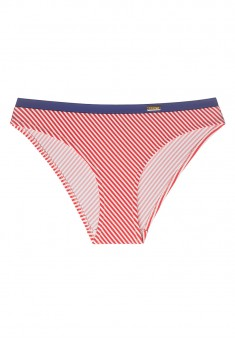 Sherry Swimming Slip Briefs redblue
