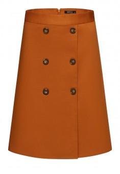 Womens Skirt brown