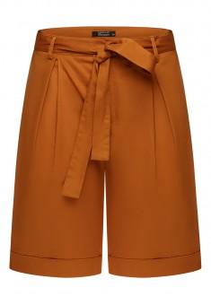 Womens Shorts brown