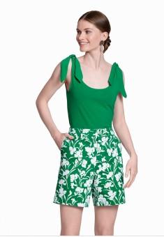 Floral Shorts multicolor