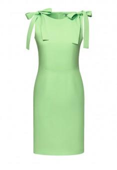 Womens Sleeveless Dress light green