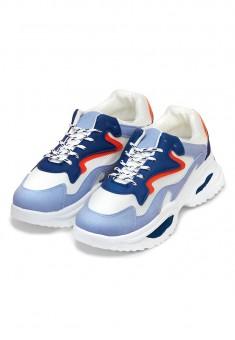 Marita Sneakers whiteblue