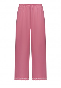 Satin Trousers pink