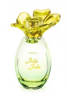 Парфюмерная вода для женщин Jolie Jolie