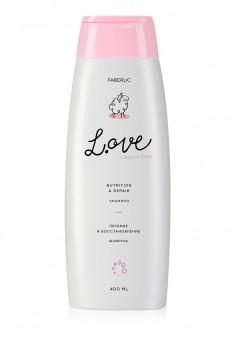 LOVE Nutrition  Repair Shampoo