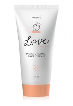 LOVE Moisturizing Face Cream