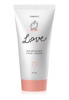 LOVE Nourishing Face Cream