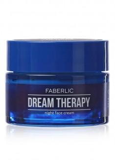 Dream Therapy Night Face Cream