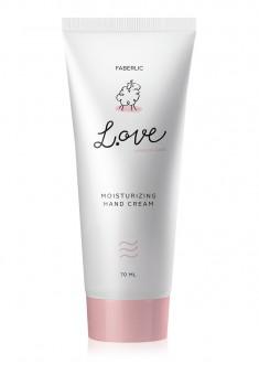 LOVE Moisturizing Hand Cream