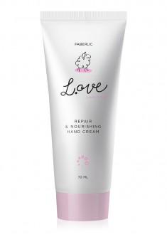 LOVE Repair  Nourishing Hand Cream