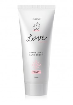 LOVE Protective Hand Cream