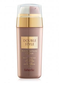 Double Style Foundation Cream