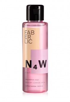 N4W 4in1 Micellar Water