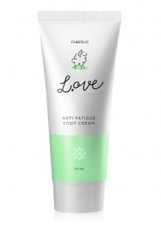 LOVE Anti Fatigue Foot Cream
