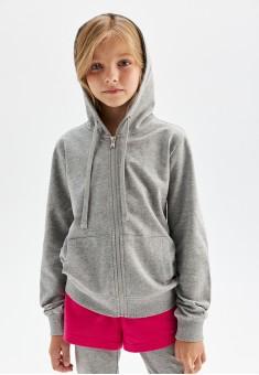 Girls French Terry Sweatshirt