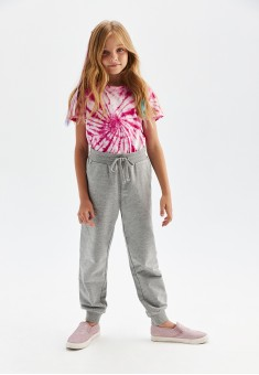 Girls French Terry Trousers