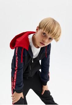 Boys French Terry Sweatshirt