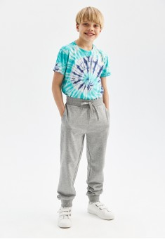 Boys French Terry Trousers