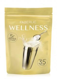 Διατροφικό συμπύκνωμα πρωτεΐνης χωρίς γεύση Wellness