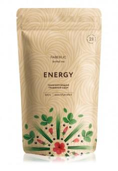 Invigorating Herbal Tea