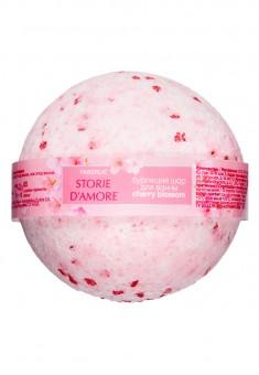 Storie dAmore Bath Bomb Cherry Blossom