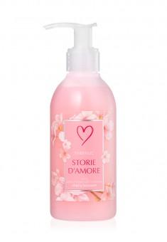 Storie dAmore Intimate Hygiene Gel Cherry Blossom